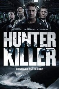 Download Hunter Killer (2018) {English With Subtitles} 480p [400MB] || 720p [1GB] || 1080p [2GB]