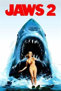 Download Jaws 2 (1978) Dual Audio {Hindi-English} 480p [350MB] || 720p [850MB]