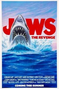 Download Jaws: The Revenge (1987) {Hindi-English} 480p [300MB] || 720p [800MB]