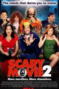 Download Scary Movie 2 (2001) {Hindi-English} 480p [300MB] || 720p [700MB] || 1080p [1.4GB] 18+
