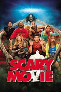Download Scary Movie 5 (2013) {English With Subtitles} 720p [650MB]  18+