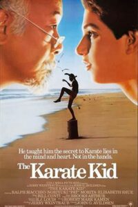Download The Karate Kid (1984) Dual Audio {Hindi-English} 720p [1GB]