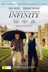 Download The Man Who Knew Infinity (2015) {English With Subtiles} 720p [800MB]    1080p [1.7GB]