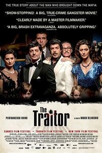 The Traitor (2019) HDRip 720p Dual Audio [Hindi Dubbed (Unofficial VO) + English (ORG)] [Full Movie]
