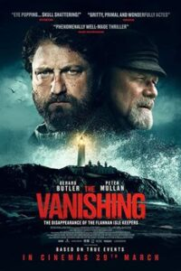 Download The Vanishing (2018) English With Subtitles 720p [900MB] || 1080p [1.7GB]