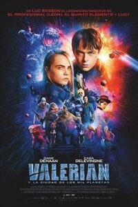 Download Valerian and the City of a Thousand Planets (2017) {Hindi-English} 480p [450MB] || 720p [1GB] || 1080p [2.2GB]