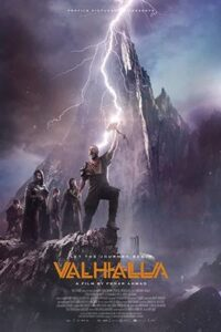 Valhalla (2019) HDRip 720p Dual Audio [Hindi Dubbed (Unofficial VO) + English (ORG)] [Full Movie]