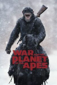 Download War for the Planet of the Apes (2017) {Hindi-English} 480p [400MB] || 720p [1.4GB] || 1080p [2.1GB]