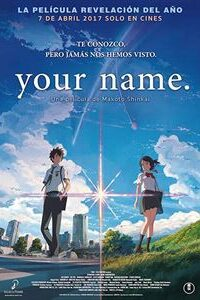 Download Your Name (2016) Hindi Dubbed 480p [350MB] || 720p [900MB] || 1080p [1.8GB]