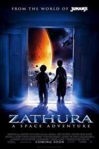 Download Zathura: A Space Adventure (2005) {Hindi + English} Dual Audio 480p – 720p BluRay