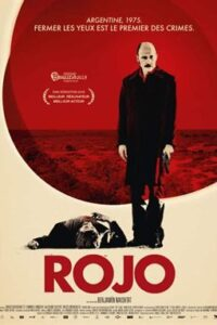 Rojo (2018) BluRay 720p Hindi Dubbed (Unofficial VO) [Full Movie]