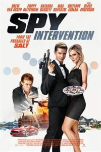 Spy Intervention (2020) HDRip 720p Dual Audio [Hindi Dubbed (Unofficial) + English (ORG)] [Full Movie]