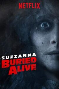 Suzzanna: Buried Alive (2018) HDRip 720p Dual Audio [ Hindi (Unofficial VO) + English (ORG) ] ROSHIYA Movie