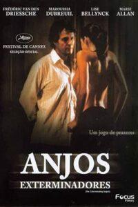 The Exterminating Angels (2006) Unrated DVDRip 720p & 480p Dual Audio [Hindi Dubbed (Unofficial) + French] [Full Movie] [18+]