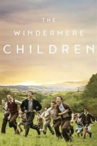 The Windermere Children (2020) HD 720p Dual Audio [Hindi Dubbed (Unofficial) + English (ORG)] [Full Movie]