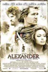Download Alexander (2004) Dual Audio {Hindi-English} 480p [650MB] || 720p [1.2GB]