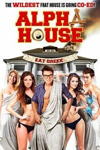 Alpha House (2014) Unrated BluRay 720p & 480p Dual Audio [Hindi Dubbed (Unofficial) + English] [ROSHIYA] [18+]