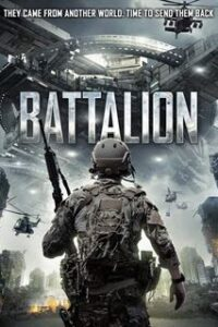 Download Battalion (2018) Dual Audio (Hindi-English) 480p [400MB] || 720p [1GB]