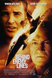 Download Behind Enemy Lines (2001) Dual Audio (Hindi-English) 480p [400MB] || 720p [800MB] || 1080p [1.8GB]