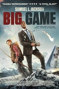 Download Big Game (2014) Dual Audio (Hindi-English) 480p [300MB] || 720p [800MB] || 1080p [1.6GB]