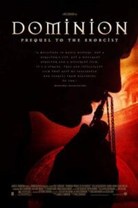 Download Dominion: Prequel to the Exorcist (2005) {English} 720p [850MB] || 1080p [1.8GB]