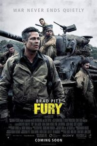 Download Fury (2014) Dual Audio {Hindi-English} 480p [400MB] || 720p [1GB] || 1080p [2.8GB]