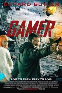 Gamer (2009) Dual Audio [Hindi 5.1 DD + English] Blu-Ray 1080p 720p 480p [ Full Movie]