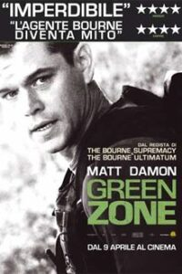 Download Green Zone (2010) Dual Audio (Hindi-English) 480p [400MB] || 720p [900MB]