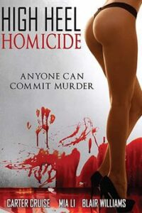 High Heel Homicide (2017) Unrated Web-DL 720p & 480p Dual Audio [Hindi Dubbed (Unofficial) + English] [18+]
