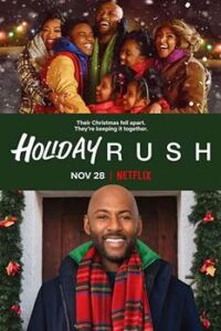 Download Holiday Rush (2019) Dual Audio (Hindi-English) 480p [300MB] || 720p [800MB]