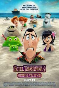 Download Hotel Transylvania 3: Summer Vacation (2018) {Hindi-English} Bluray 480p [300MB] || 720p [980MB] || 1080p [2.1GB]