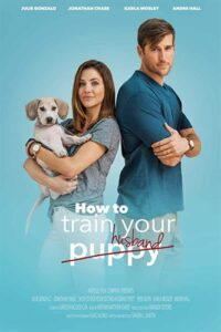 Download How to Train Your Husband (2018) Dual Audio (Hindi-English) 480p [300MB] || 720p [1GB]