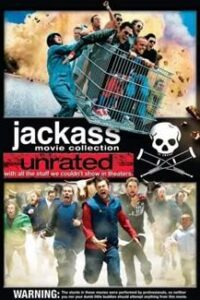 Jackass Number Two (2006) BluRay 720p & 480p Dual Audio [Hindi Dub – English] x264 | UNRATED [18+]