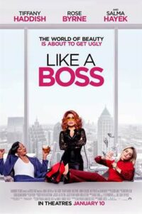 Like a Boss (2020) Dual Audio [Hindi (ORG 5.1 DD) – English] BluRay 1080p 720p 480p [Full Movie]