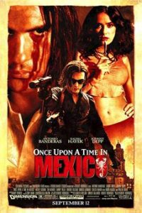 Download Once Upon a Time in Mexico (2003) Dual Audio (Hindi-English) 480p [300MB] || 720p [800MB]