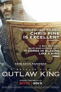 Download Outlaw King (2018) {English With Subtitles} WeB-DL HD 480p [400MB] || 720p [950MB] || 1080p [1.9GB]
