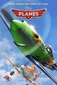 Download Planes (2013) {Hindi-English} 480p [350MB] || 720p [850MB]