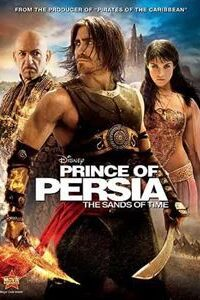 Download Prince of Persia: The Sands of Time (2010) Dual Audio {Hindi-English} 480p [350MB] || 720p [1.1GB] || 1080p [3.6GB]