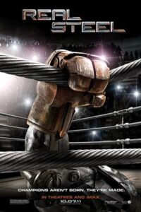 Download Real Steel (2011) Hindi Dubbed (5.1 DD) [Dual Audio] BluRay 1080p 720p 480p [HD]