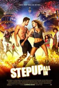 Download Step Up All In (2014) Dual Audio {Hindi-English} 480p [400MB] || 720p [950MB]