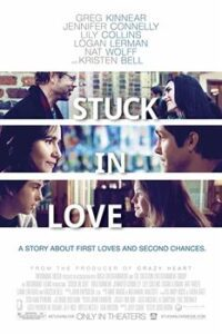 Download Stuck in Love (2012) Dual Audio (Hindi-English) 480p [300MB] || 720p [800MB] || 1080p [1.5GB]