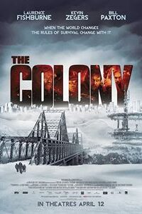 Download The Colony (2013) Dual Audio (Hindi-English) 480p [400MB] || 720p [800MB] || 1080p [1.6GB]