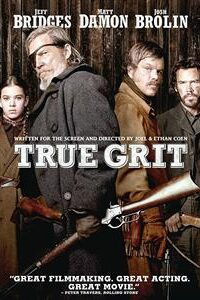 Download True Grit (2010) Dual Audio {Hindi-English} 480p [300MB] || 720p [1GB] || 1080p [4.3GB]
