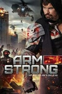 Download Armstrong (2017) Dual Audio (Hindi-English) 480p [300MB] || 720p [800MB]