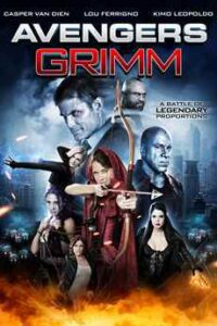 Download Avengers Grimm (2015) Dual Audio (Hindi-English) 480p [300MB] || 720p [800MB]