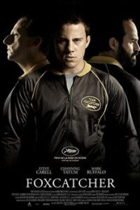 Download Foxcatcher (2014) Dual Audio (Hindi-English) 480p [400MB] || 720p [1GB]