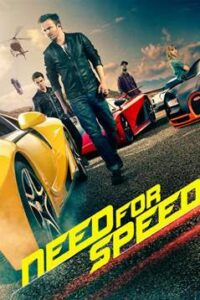 Download Need for Speed (2014) Dual Audio (Hindi-English) 480p [400MB] || 720p [1.1GB]