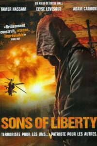 Download Sons Of Liberty (2013) Dual Audio (Hindi-English) 480p [300MB] || 720p [1GB]