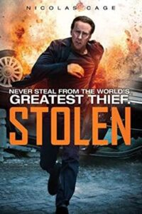 Download Stolen (2012) Dual Audio (Hindi-English) 480p [300MB] || 720p [800MB]
