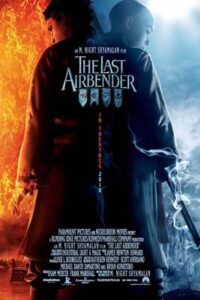 Download The Last Airbender (2010) Dual Audio (Hindi-English) 480p [400MB] || 720p [800MB]